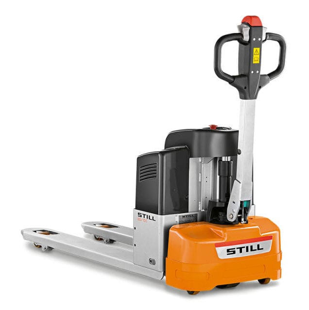 STILL electric pallet truck
