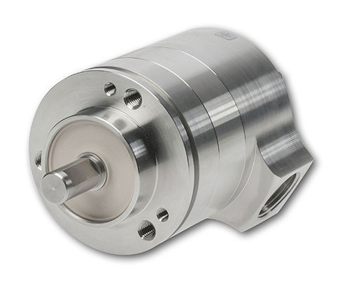 Choosing the right rotary encoder