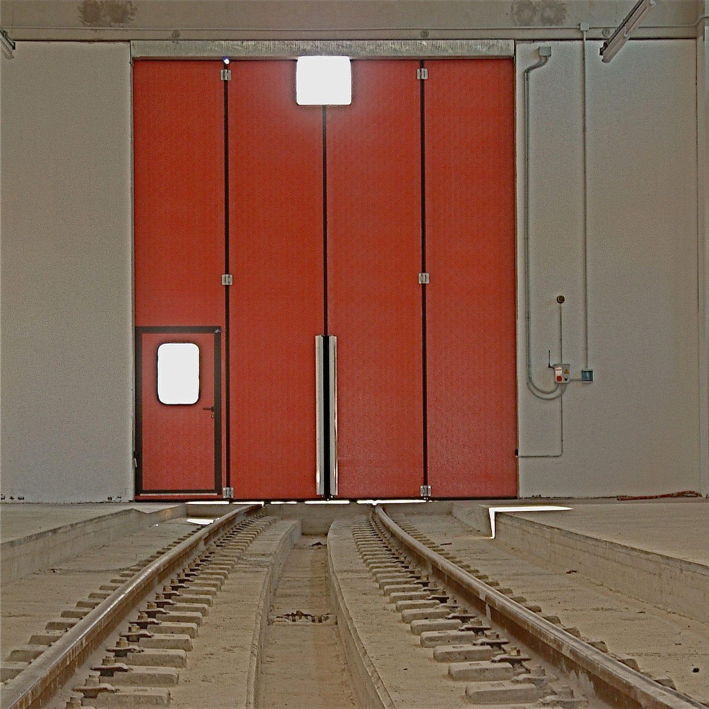 SACIL HLBのドア