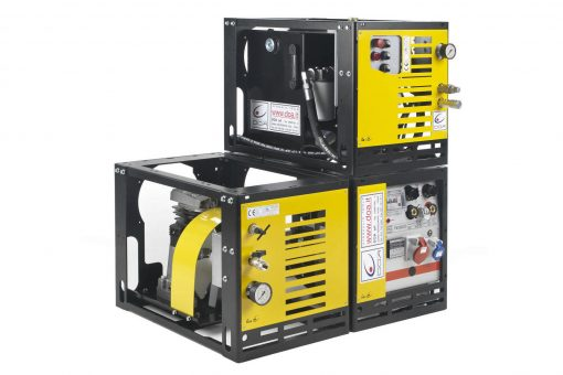 Choosing the right hydraulic power unit