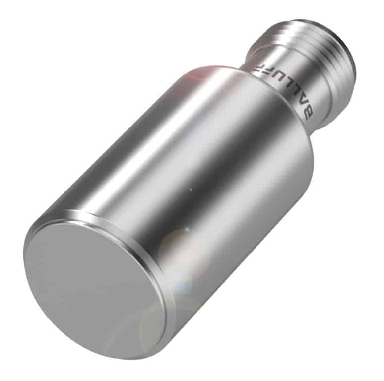 Capteur de proximité inductif de la marque Balluff