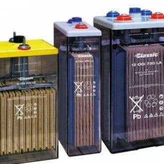 Die Wahl der richtigen Batterie