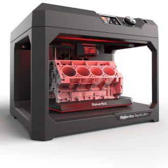 Die Wahl des richtigen 3D-Druckers
