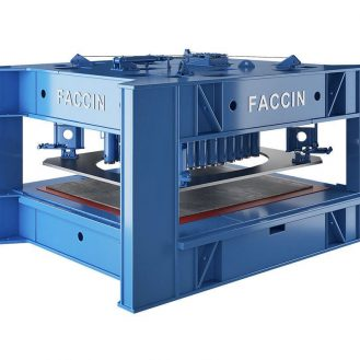 Choosing the right industrial press