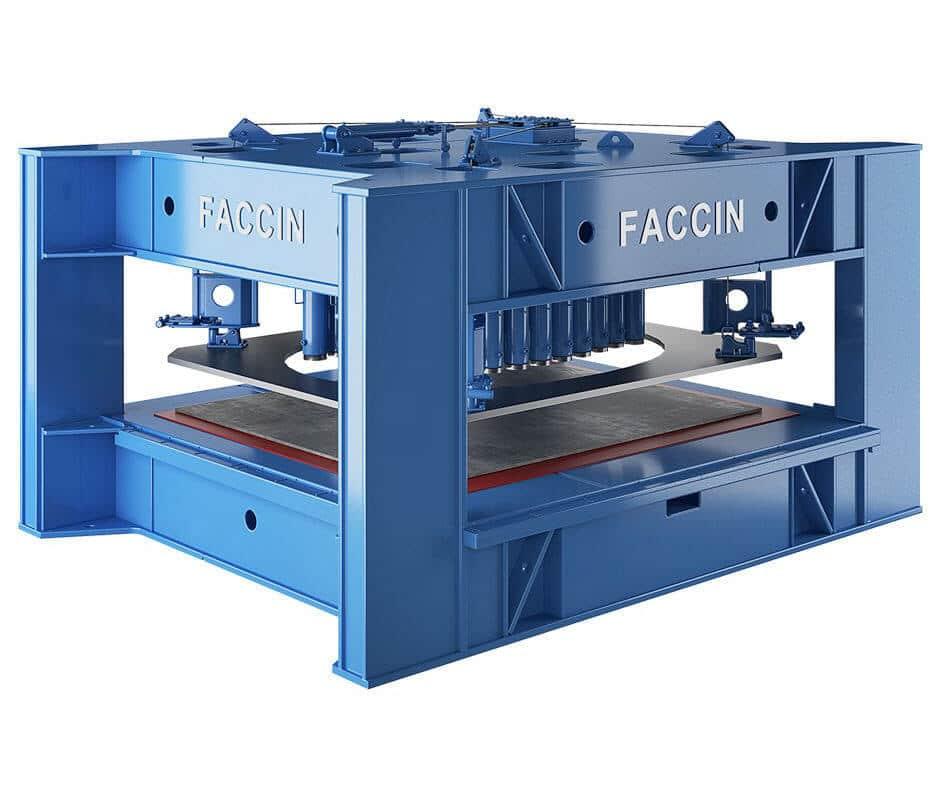 Bien choisir une presse industrielle
