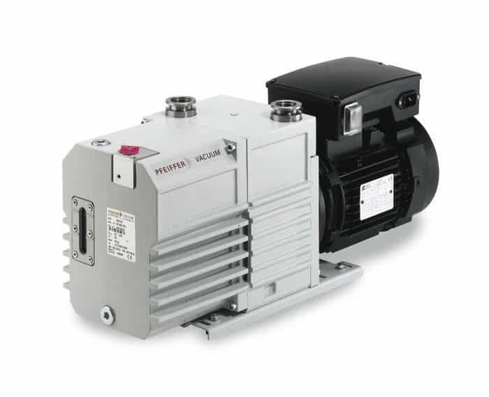 Pfeiffer Vacuum rotary vane vacuum pump