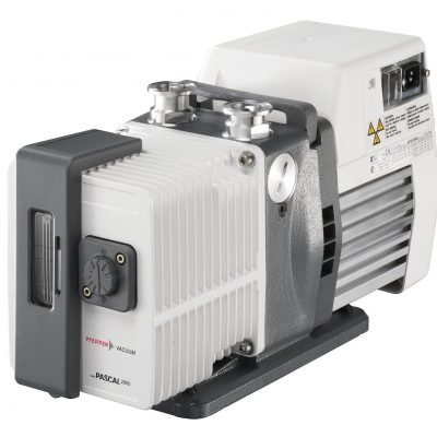 Choosing the right vacuum pump