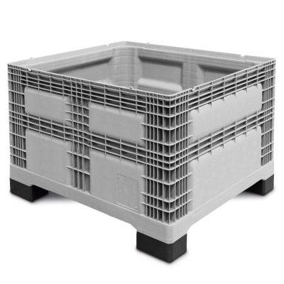 Как правильно выбрать промышленный контейнер