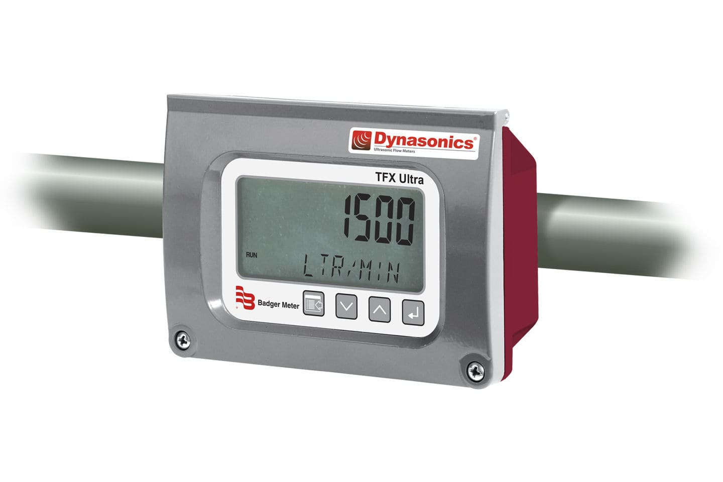 Choosing the right flow meter