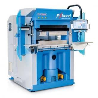 Que prensa dobradeira escolher?