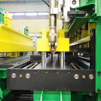 Die Wahl der richtigen Laserschweißmaschine