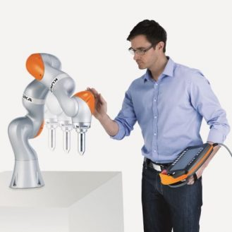 Choosing the right cobot