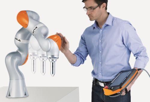 Как правильно выбрать промышленного робота?