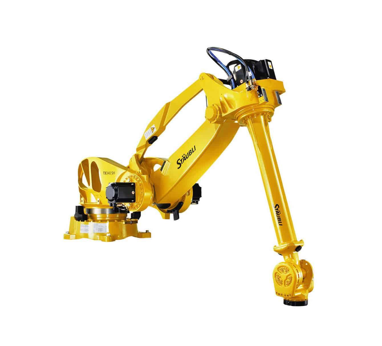 産業用ロボットを正しく選ぶには?