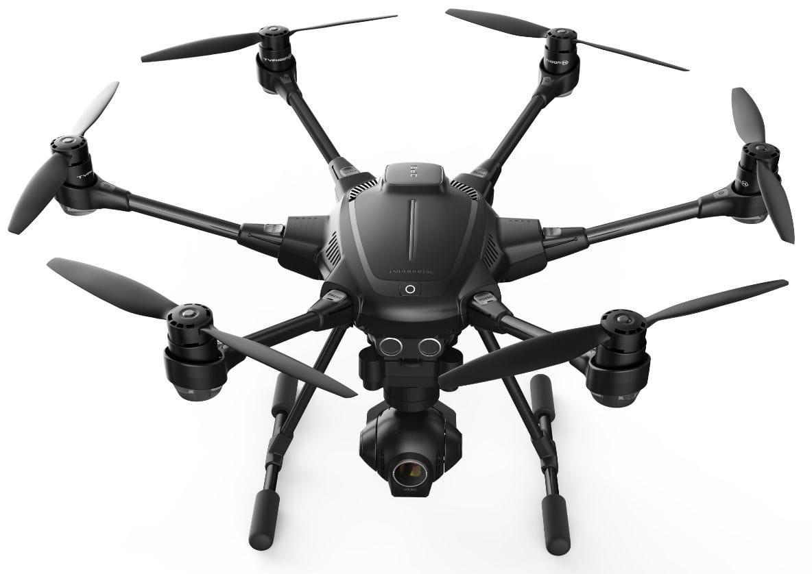 Bien choisir un drone