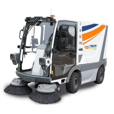 Choosing the right sweeper
