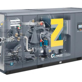 Choosing the right air compressor