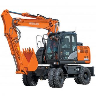 Choosing the right excavator