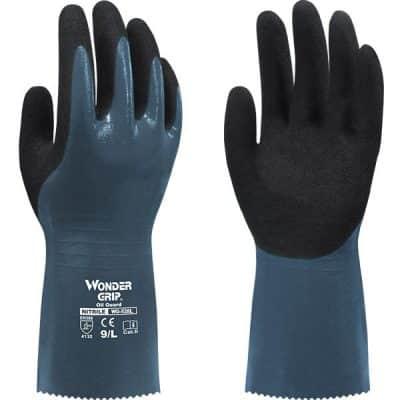 Как правильно выбрать защитные перчатки