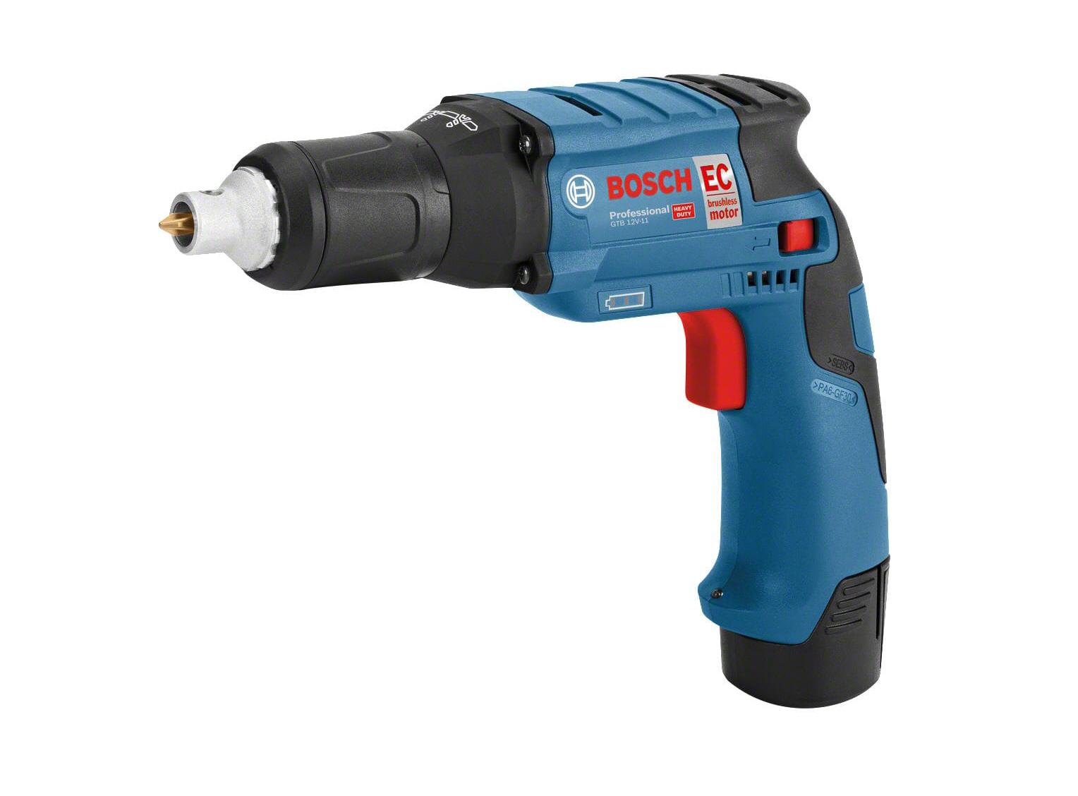 Choosing the right electric screwdriver