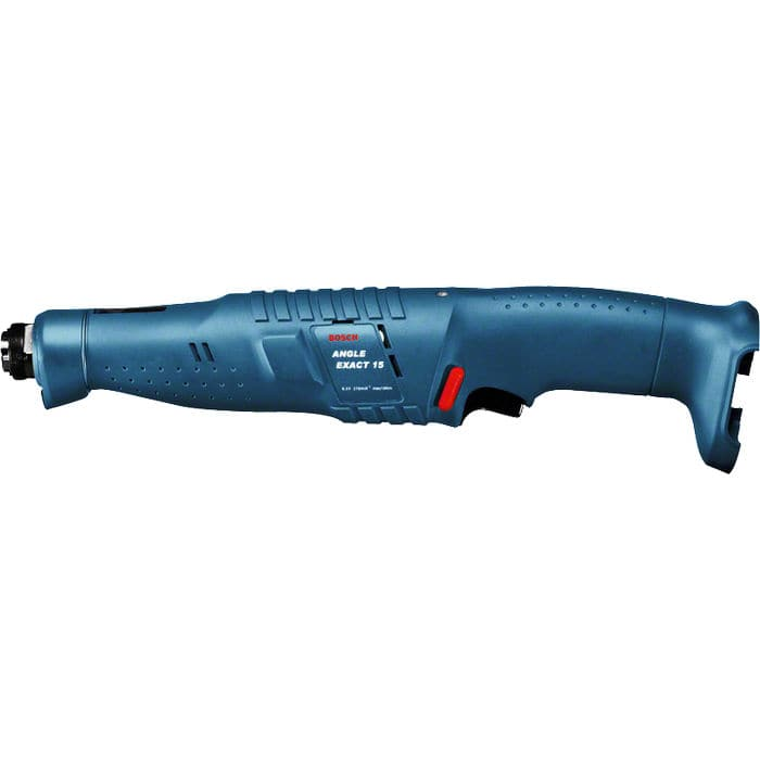 Bosch cordless electric screwdriver