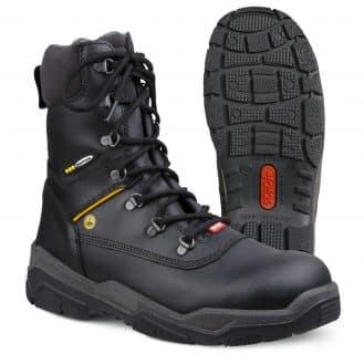 安全靴を正しく選ぶには