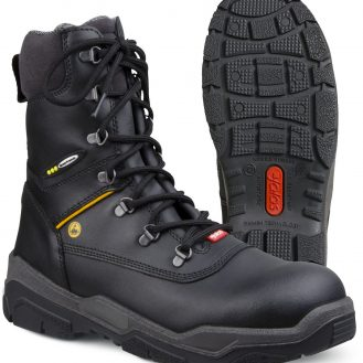 怎样正确选择安全鞋