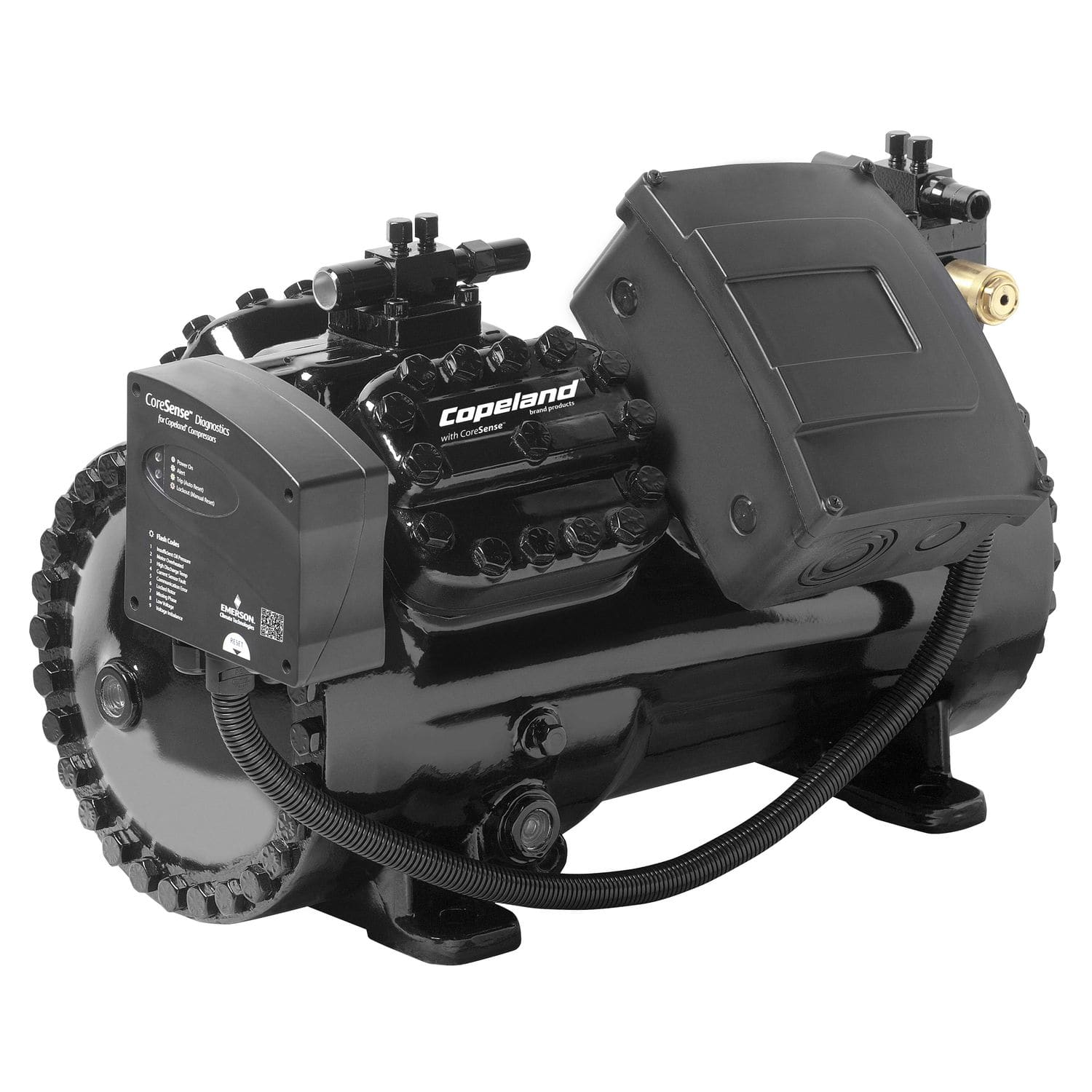 EMERSON refrigeration compressor