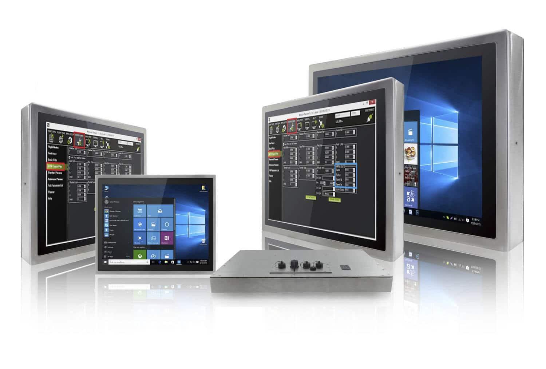 Winmate Panel PC