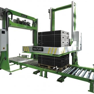 Choosing the right strapping machine