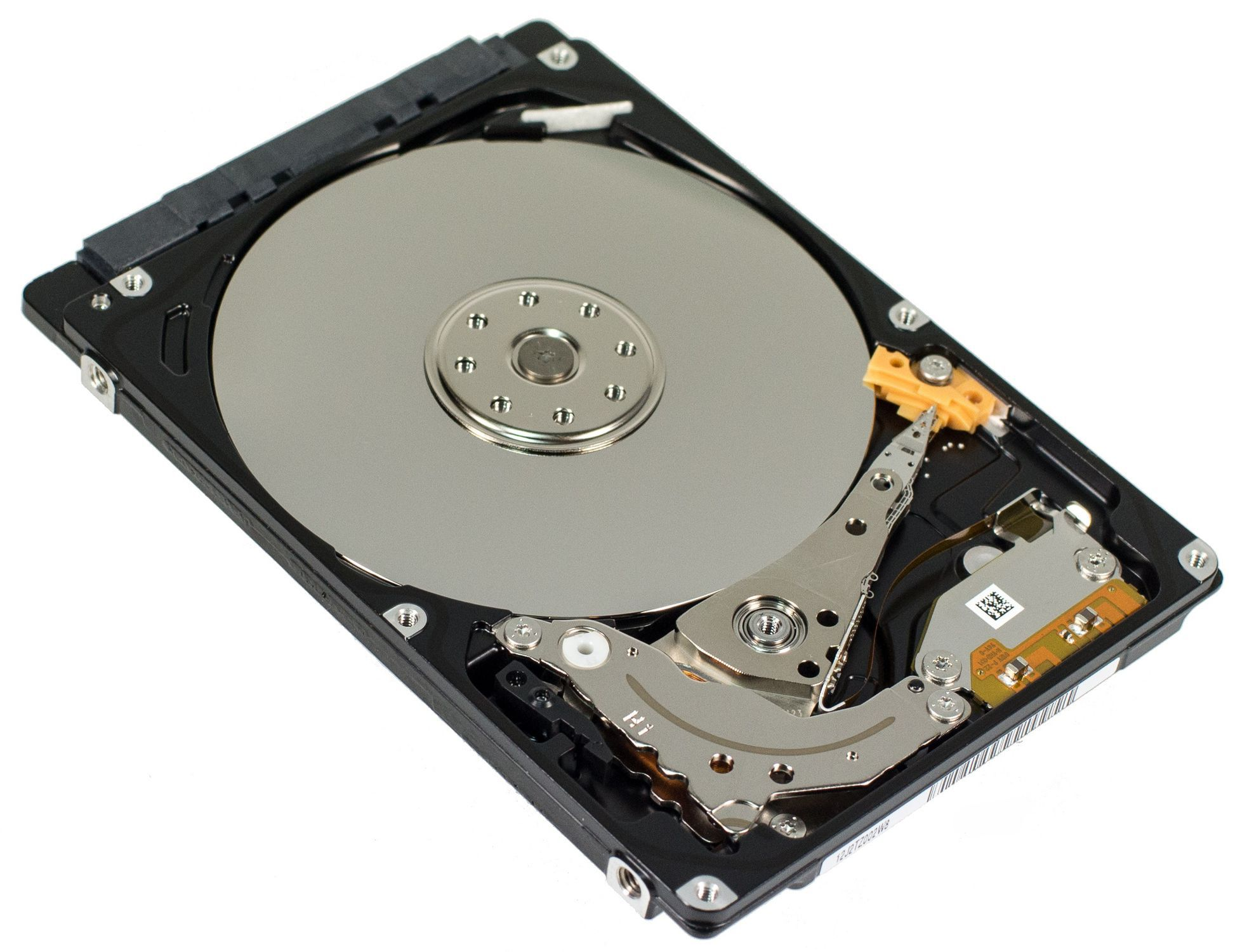 Choosing the right hard disk drive - Buying Guides DirectIndustry