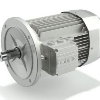 Choosing the right electric motor