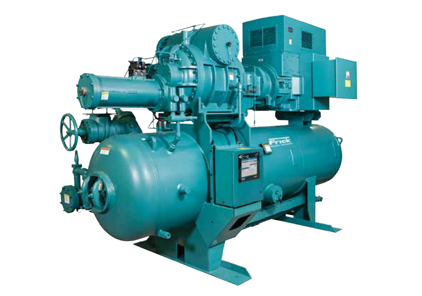 Choosing the right refrigeration compressor
