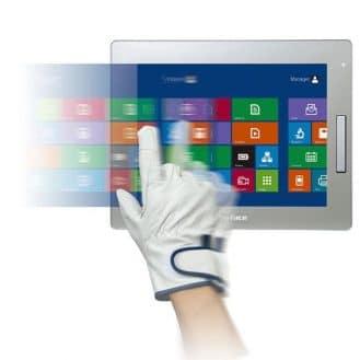 Come scegliere un monitor industriale