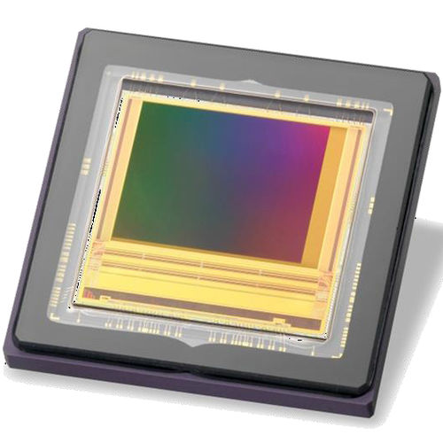 CMOS-Bildsensor (Teledyne)