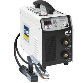 Choosing the right arc welder