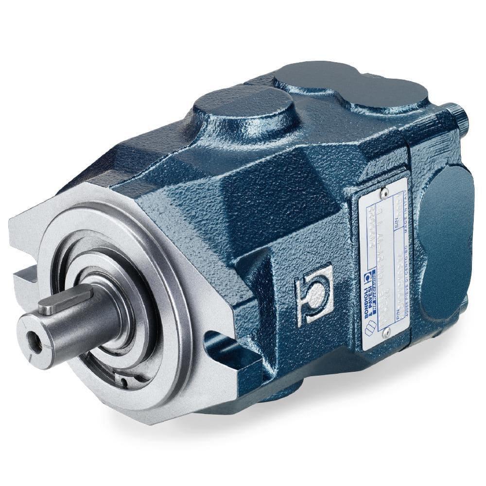 Bien choisir un moteur hydraulique