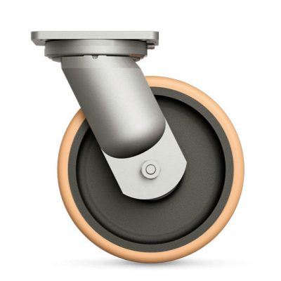 Choosing the right industrial casters