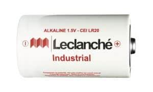 CHANGHONG alkaline battery