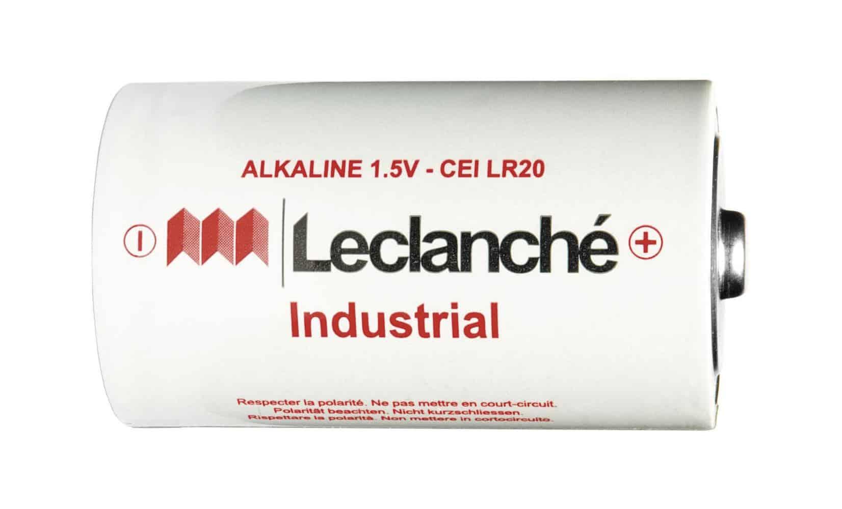 Batterie alcaline de la marque CHANGHONG