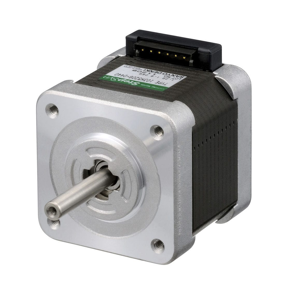 SANYO DENKI two-phase stepper motor