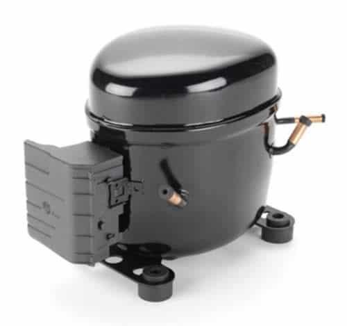 Compressor de refrigeração semi-hermético da marca DORIN