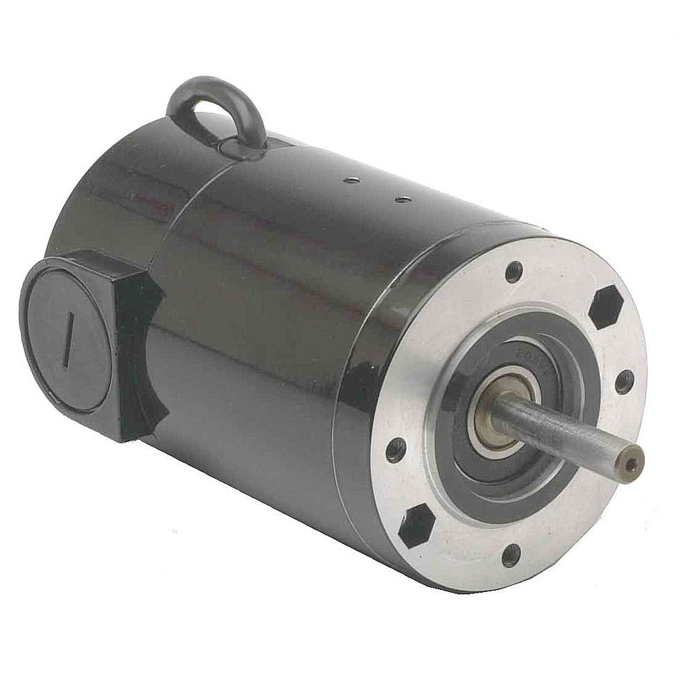 BODINE brushed DC motor