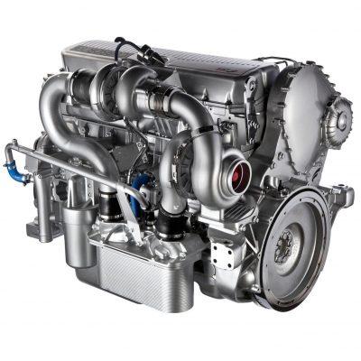 Bien choisir un moteur thermique