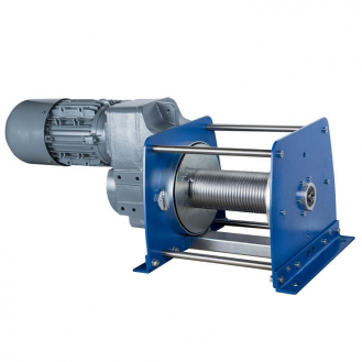 Choosing the right winch