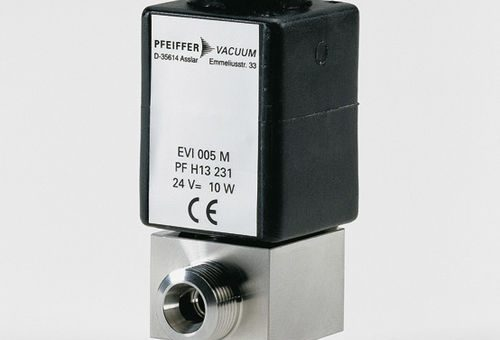 Choosing the right solenoid valve
