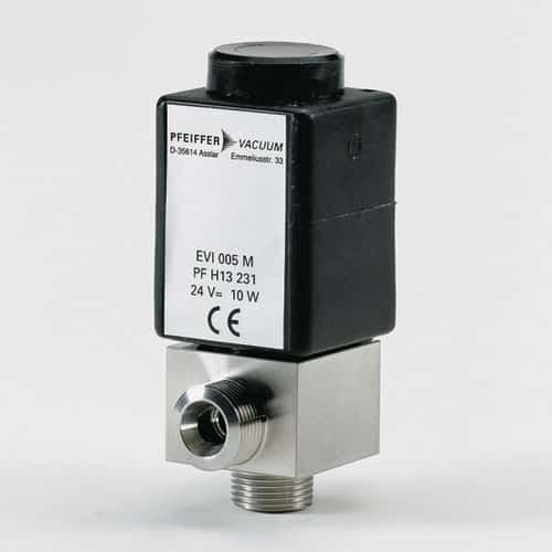 Как правильно выбрать электромагнитный клапан?