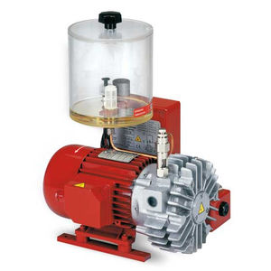 VUOTOTECNICA lubricated vacuum pump