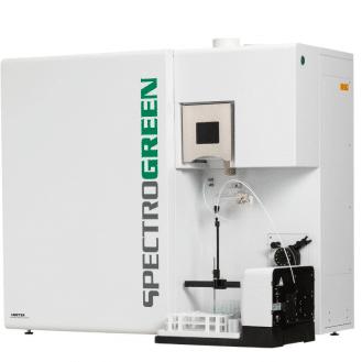 Come scegliere uno spettrometro