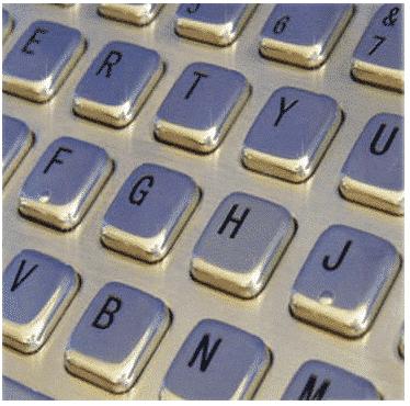 Tastiera della marca EOZ